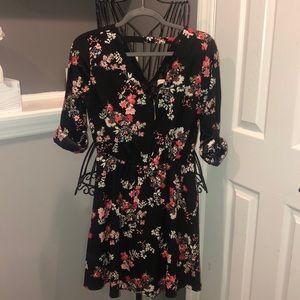 Loft Mini Dress